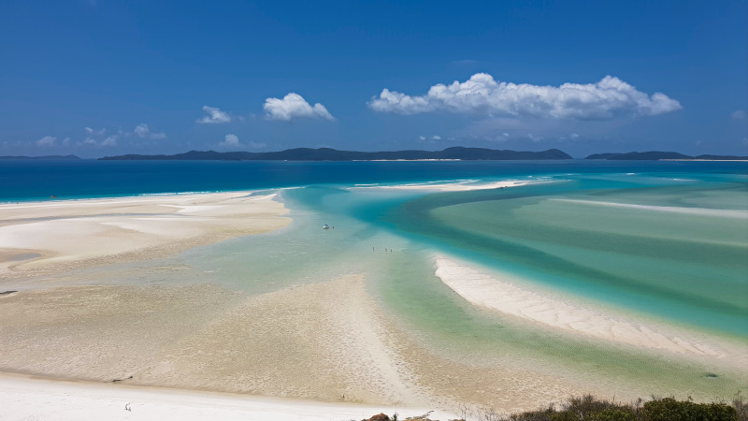 whitsundays australien